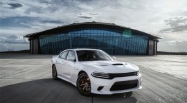 Dodge Challenger 2015 Free download
