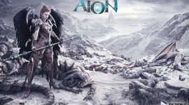 Aion Wallpapers HQ