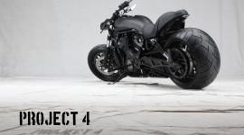 Harley Davidson High resolution