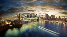 Manhattan Iphone wallpapers