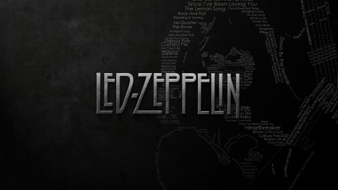 Led Zeppelin wallpapers high quality