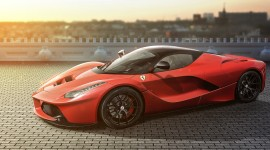 Ferrari Laferrari HD