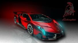 Ferrari Laferrari background