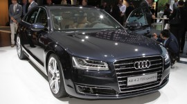 Audi A8 2015 for android