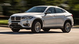 2015 Bmw X6 Iphone wallpapers