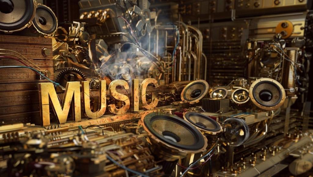 Music Art wallpapers HD