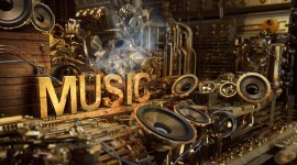 Music Art High quality wallpapers