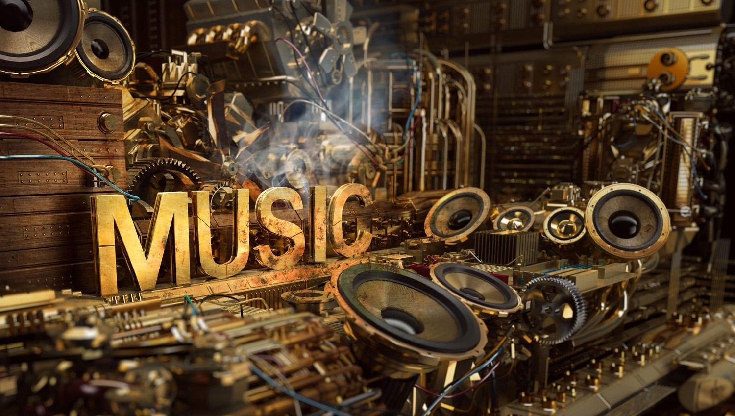 Music Art Wallpapers High Quality Download Free