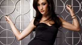 Maggie Q for smartphone