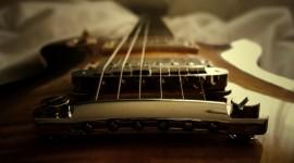 Guitar for smartphone