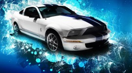Ford Mustang Gt Pics