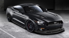 Ford Mustang Gt pic