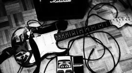Guitar Widescreen