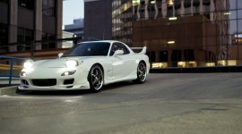 Mazda Rx 7 for android