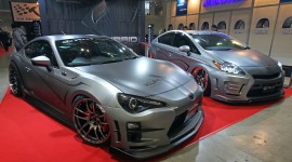 Toyota Scion Fr-S Full HD