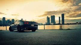 Chevrolet Camaro Pictures