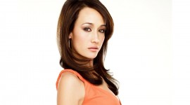 Maggie Q for android