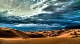 Desert Full HD