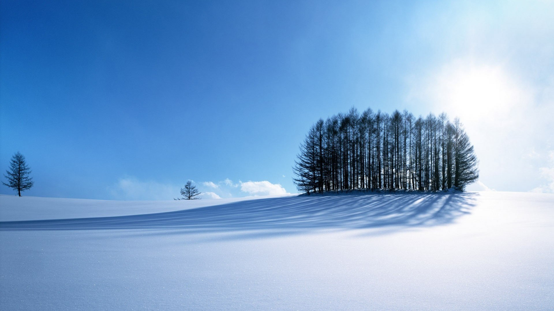 Winter Wallpapers High Quality