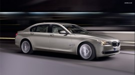 Bmw 7 Series HD Wallpaper