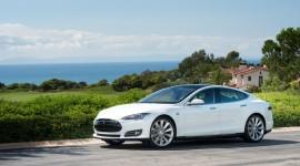 Tesla Model S HD