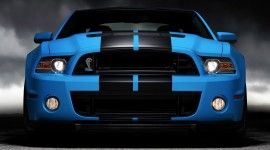 Ford Mustang Gt High Definition