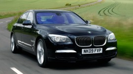 Bmw 7 Series pic