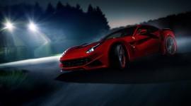 Ferrari Laferrari 4K