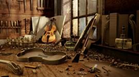 Violin Images