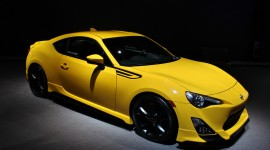 Toyota Scion Fr-S Wallpapers