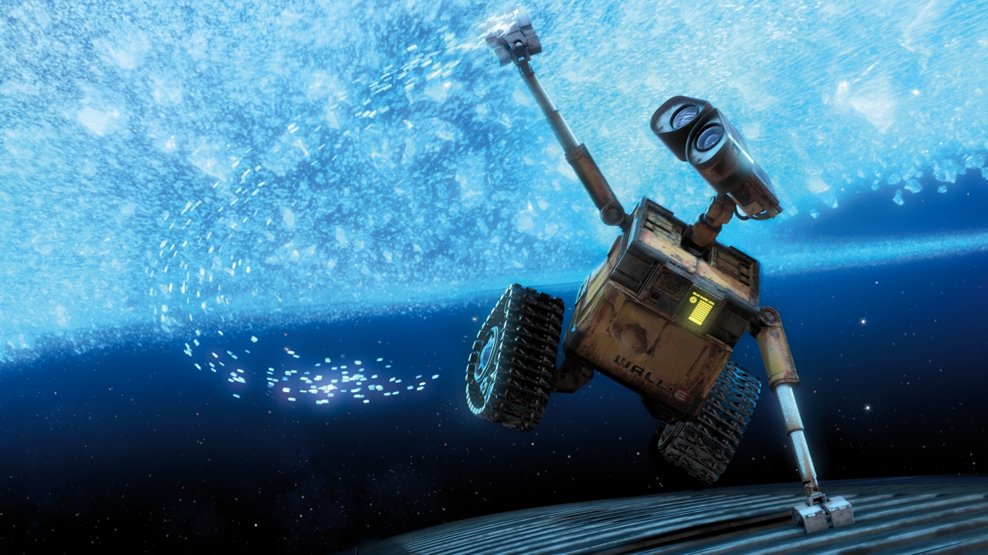 Wall E Wallpaper Android