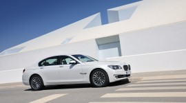 Bmw 7 Series Iphone wallpapers