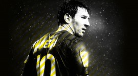 Lionel Messi Full HD