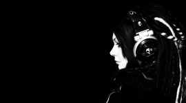 Headphones Pics