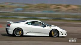Ferrari F430 Scuderia Photos