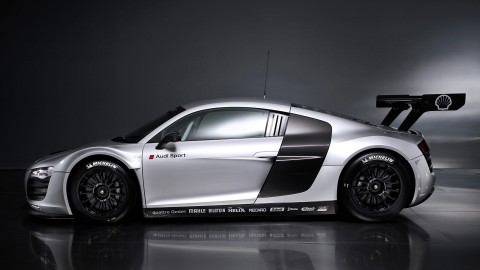 Audi R8 wallpapers high quality