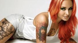 Tattoo Girl Free download