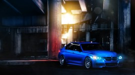 Bmw 335I HD Wallpaper
