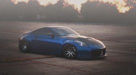 Nissan 350Z for smartphone