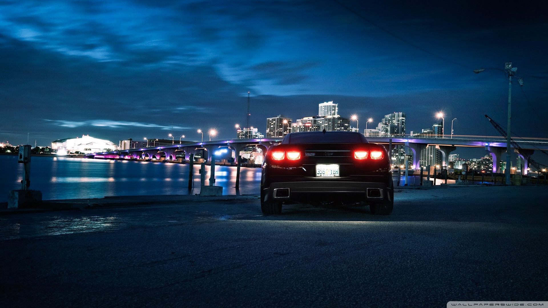 chevrolet camaro wallpapers high quality download free