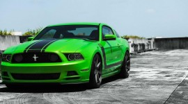 Ford Mustang Gt Iphone wallpapers
