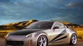 Nissan 350Z 1080p
