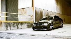 Bmw 335I Photos