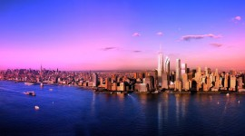Manhattan for android