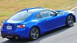 Subaru Brz Free download