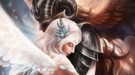 Angel Wallpapers HQ