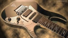 Guitar High resolution