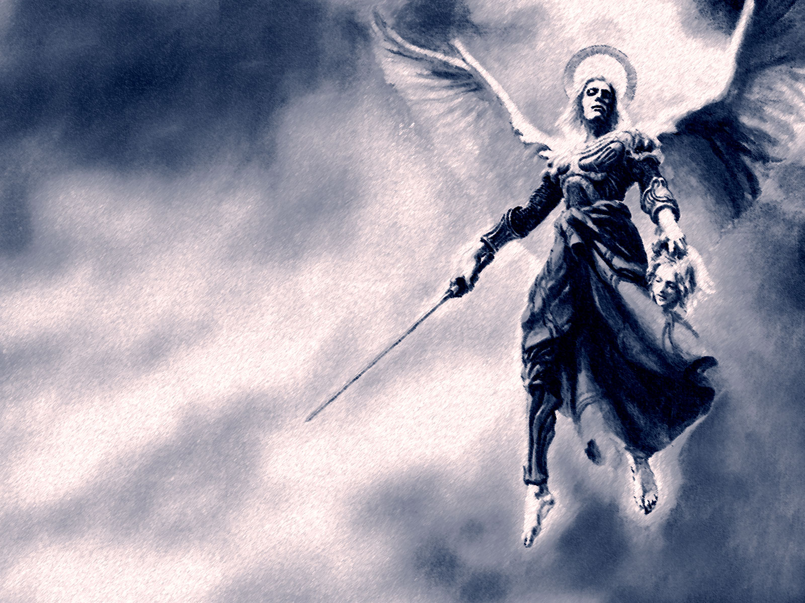 Angel wallpapers high quality download free - Free evil angel pictures ...
