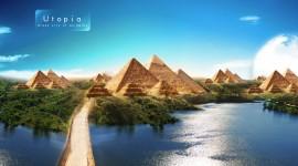 Pyramid HD Wallpapers