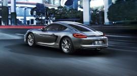 Porsche Cayman Full HD